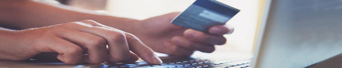 Schulden machen Kreditkarte bezahlen