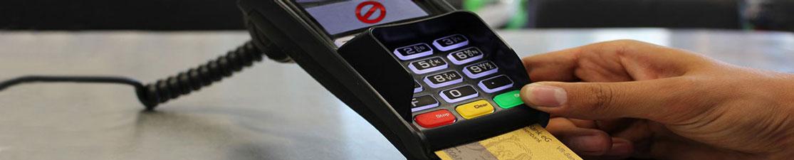Kontopfändung Konto gesperrt EC-Karte abgelehnt Schuldnerberatung
