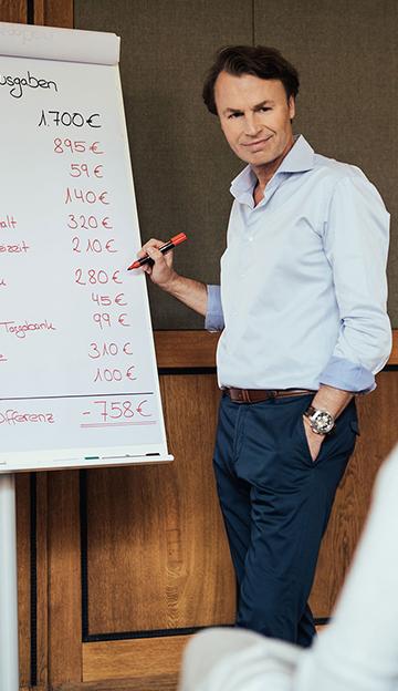 AdvoNeo Schuldnerberatung Achim Bensch und Mitarbeiter Hilfe bei Schulden