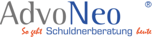 AdvoNeo Schuldnerberatung Logo